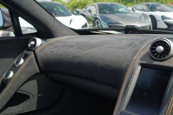 McLaren 650S Spider V8 2dr SSG Auto Spider image 53 thumbnail