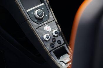 McLaren 650S Spider V8 2dr SSG Auto Spider image 57 thumbnail