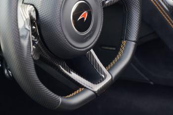 McLaren 650S Spider V8 2dr SSG Auto Spider image 59 thumbnail