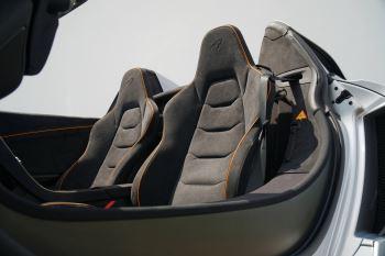 McLaren 650S Spider V8 2dr SSG Auto Spider image 60 thumbnail
