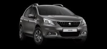 Peugeot 2008 SUV 1.2 PureTech Active 5dr thumbnail image