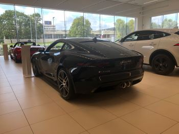 Jaguar F-TYPE 3.0 [380] Supercharged V6 R-Dynamic AWD image 3 thumbnail