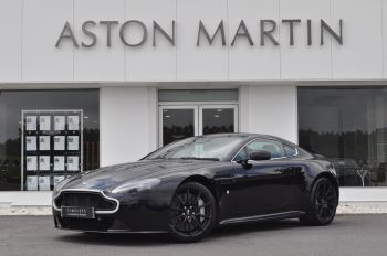 Aston Martin V12 Vantage S S 2dr Sportshift III 5.9 Automatic 3 door Coupe (2016)