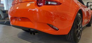 Mazda MX-5 RF 2.0 30th Anniversary SPECIAL EDITION image 2 thumbnail