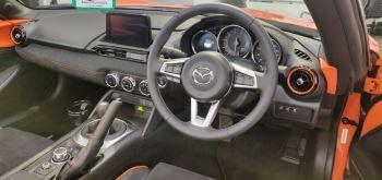 Mazda MX-5 RF 2.0 30th Anniversary SPECIAL EDITION image 11 thumbnail