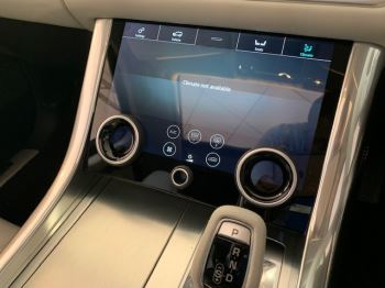 Land Rover Range Rover Sport 5.0 V8 S/C 575 SVR - Sliding Panoramic Roof - Privacy Glass - Head Up Display -  image 15 thumbnail