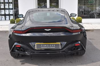 Aston Martin New Vantage 2dr ZF 8 Speed image 13 thumbnail