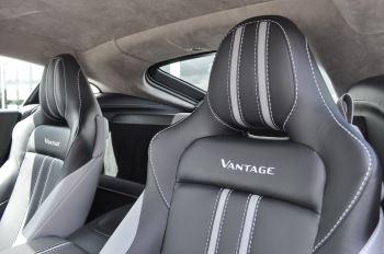 Aston Martin New Vantage 2dr ZF 8 Speed image 24 thumbnail