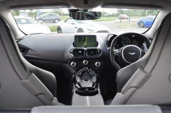 Aston Martin New Vantage 2dr ZF 8 Speed image 27 thumbnail