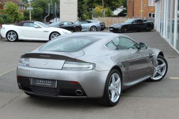 Aston Martin V8 Vantage Coupe 2dr Sportshift [420] image 11 thumbnail