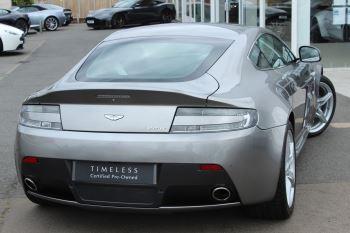 Aston Martin V8 Vantage Coupe 2dr Sportshift [420] image 13 thumbnail