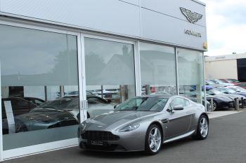 Aston Martin V8 Vantage Coupe 2dr Sportshift [420] image 18 thumbnail