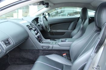 Aston Martin V8 Vantage Coupe 2dr Sportshift [420] image 7 thumbnail