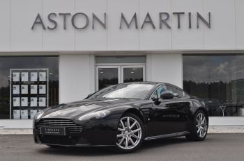 Aston Martin V8 Vantage S S 2dr Sportshift 4.7 Automatic 3 door Coupe (2012)