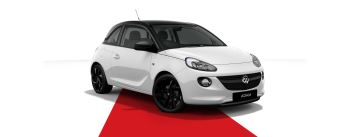 Vauxhall Adam 1.2i Griffin 3dr thumbnail image