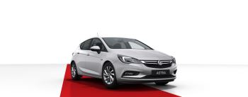 Vauxhall Astra 1.4T 16V 150 Griffin 5dr - Vauxhall Care Included thumbnail image