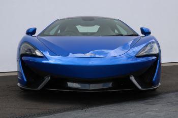 McLaren 570S Coupe V8 2dr SSG Auto Coupe image 2 thumbnail