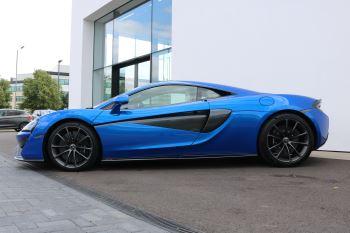 McLaren 570S Coupe V8 2dr SSG Auto Coupe image 3 thumbnail