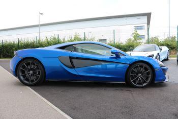 McLaren 570S Coupe V8 2dr SSG Auto Coupe image 4 thumbnail