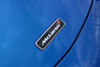 McLaren 570S Coupe V8 2dr SSG Auto Coupe image 10 thumbnail