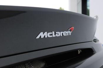 McLaren 570S Coupe V8 2dr SSG Auto Coupe image 13 thumbnail