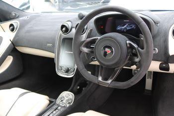 McLaren 570S Coupe V8 2dr SSG Auto Coupe image 15 thumbnail