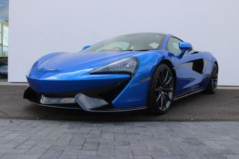 McLaren 570S Coupe V8 2dr SSG Auto Coupe image 26 thumbnail