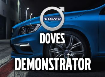 Volvo S60 2.0 T5 R DESIGN Edition - Panoramic Glass Roof and Volvo on Call Automatic 4 door Saloon (2019)