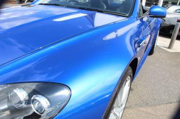Aston Martin V8 Vantage Roadster 2dr Sportshift [420] image 11 thumbnail