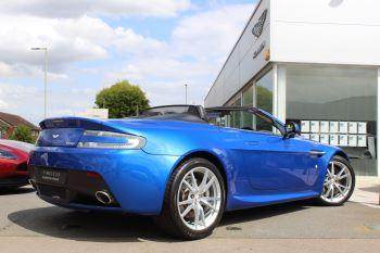 Aston Martin V8 Vantage Roadster 2dr Sportshift [420] image 19 thumbnail