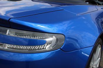Aston Martin V8 Vantage Roadster 2dr Sportshift [420] image 26 thumbnail