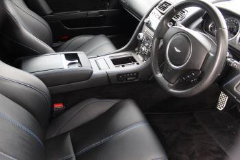 Aston Martin V8 Vantage Roadster 2dr Sportshift [420] image 12 thumbnail