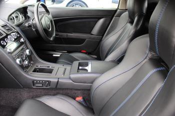 Aston Martin V8 Vantage Roadster 2dr Sportshift [420] image 13 thumbnail