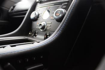 Aston Martin V8 Vantage Roadster 2dr Sportshift [420] image 17 thumbnail
