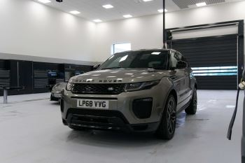 Land Rover Range Rover Evoque 2.0 SD4 HSE Dynamic 5dr 240PS Diesel Automatic Hatchback (2018)