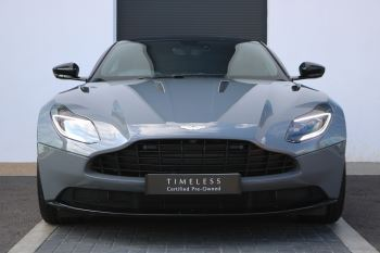 Aston Martin DB11 V12 AMR 2dr Touchtronic 5.2 Automatic Coupe (2019) image