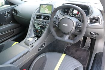 Aston Martin DB11 V12 AMR 2dr Touchtronic image 12 thumbnail