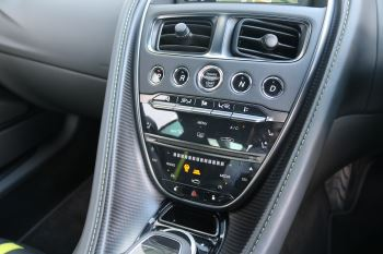 Aston Martin DB11 V12 AMR 2dr Touchtronic image 19 thumbnail