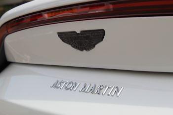 Aston Martin New Vantage 2dr ZF 8 Speed image 22 thumbnail