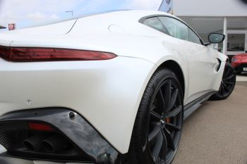 Aston Martin New Vantage 2dr ZF 8 Speed image 18 thumbnail