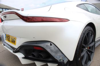 Aston Martin New Vantage 2dr ZF 8 Speed image 19 thumbnail