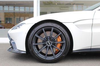 Aston Martin New Vantage 2dr ZF 8 Speed image 20 thumbnail