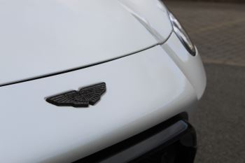 Aston Martin New Vantage 2dr ZF 8 Speed image 25 thumbnail