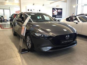Mazda 3 2.0 SE-L 5 door Hatchback (19MY)