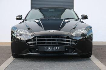 Aston Martin V8 Vantage Roadster 2dr Sportshift [420] 4.7 Automatic 3 door Roadster (2010)