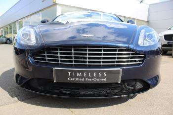 Aston Martin DB9 V12 GT 2dr Volante Touchtronic image 5 thumbnail