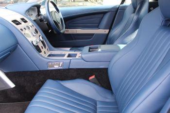 Aston Martin DB9 V12 GT 2dr Volante Touchtronic image 12 thumbnail