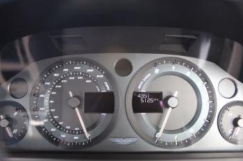 Aston Martin DB9 V12 GT 2dr Volante Touchtronic image 16 thumbnail