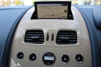 Aston Martin DB9 V12 GT 2dr Volante Touchtronic image 14 thumbnail
