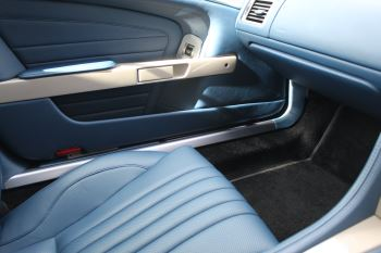 Aston Martin DB9 V12 GT 2dr Volante Touchtronic image 18 thumbnail